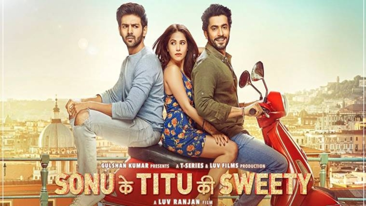 'Sonu Ke Titu Ki Sweety' surprises everyone with its first-weekend box-office collection
