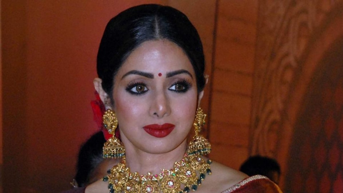 Sridevi, the last of the heroines from the South who made it big in Bollywood
