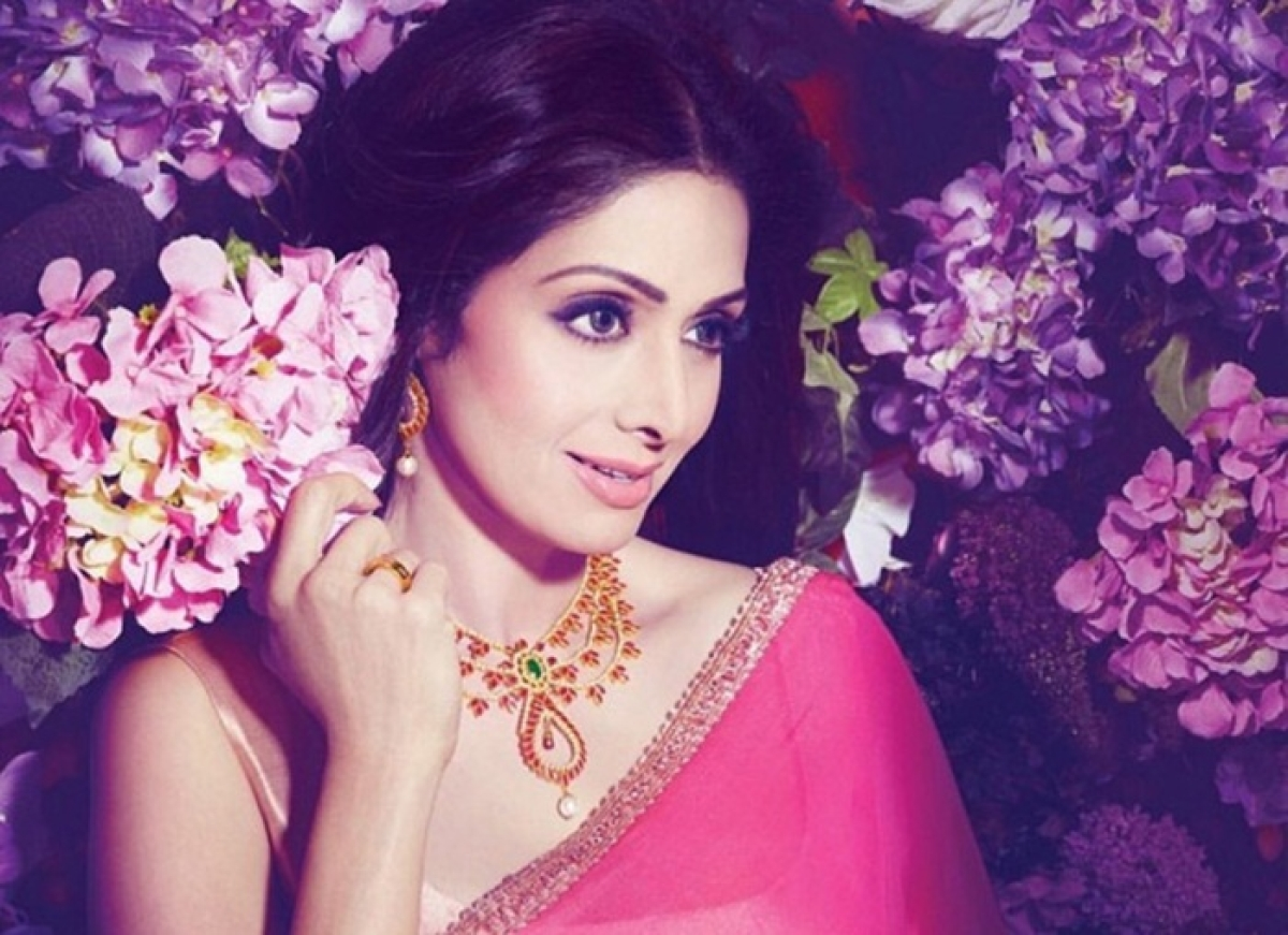 #RIPSridevi: Sridevi is gone, but the tamasha continues