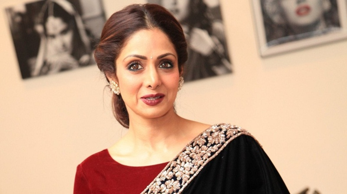 Did Amitabh Bachchan have a premonition about Sridevi's death?