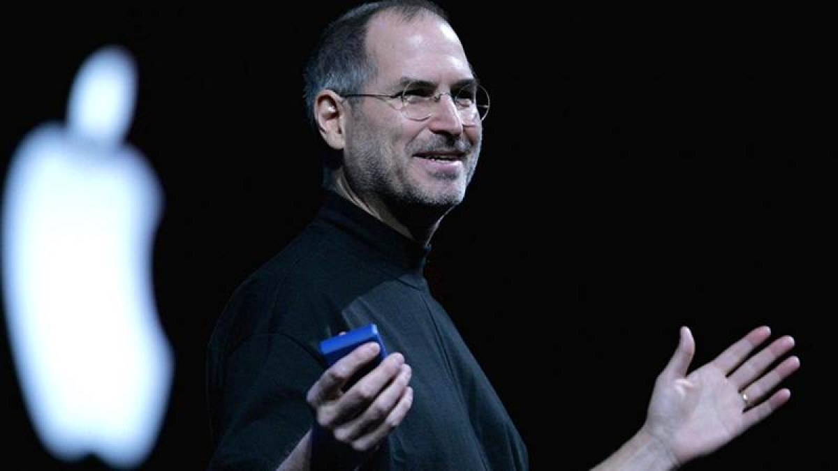 Steve Jobs' error-filled pre-Apple job application expected to raise $50,000 at auction