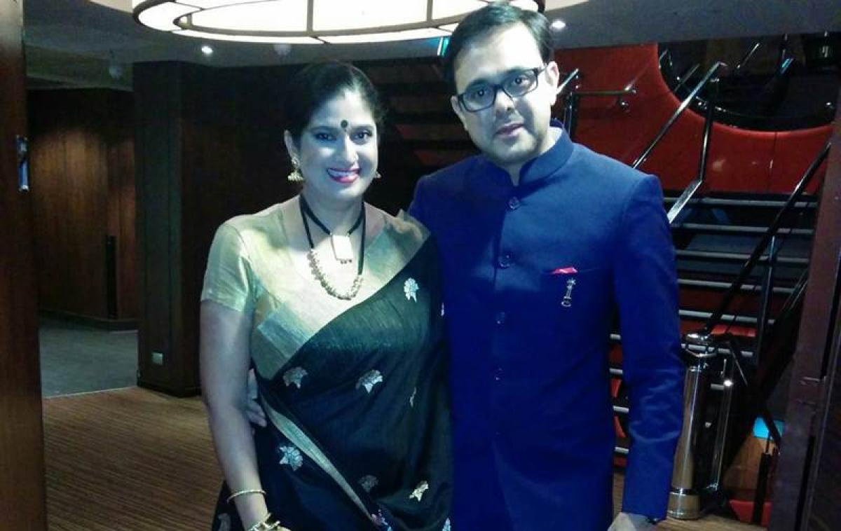 Mumbai: Pervert in BMW arrested for flashing at TV actor Sumeet Raghavan's wife