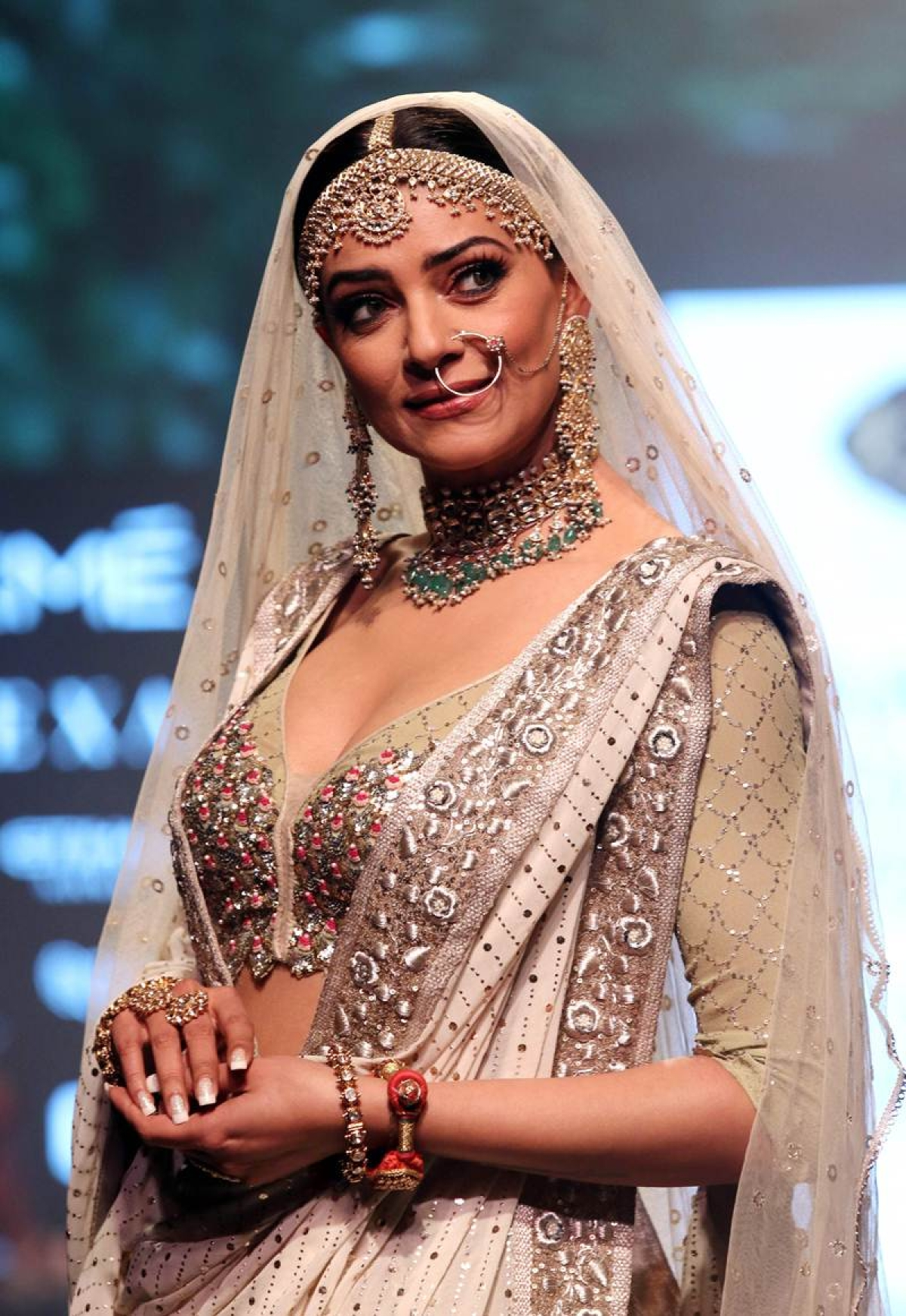 Lakme Fashion Week S R 2018 Highlights: Sushmita Sen walks to the tunes of 'Umrao Jaan'