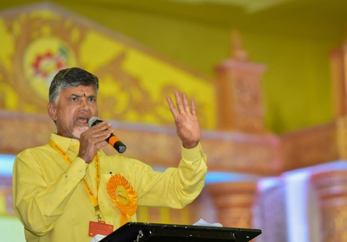 Lok Sabha elections 2019: TDP releases final list of candidates for state and national polls