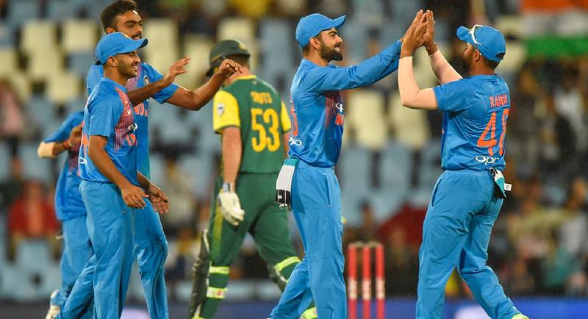 India vs South Africa 3rd T20I: Team India aim for perfect Proteas tour finale at Cape Town