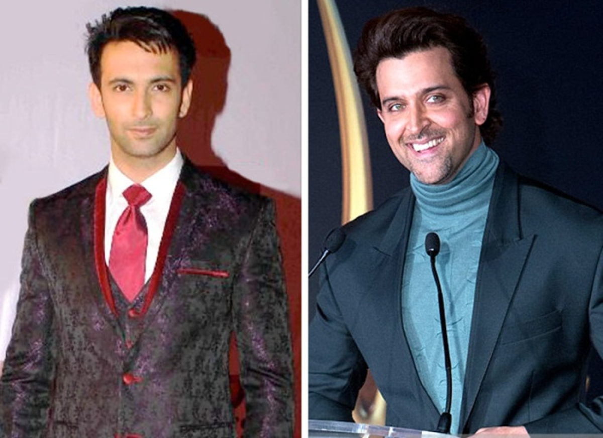 Nandish Singh to play Maths genius Anand Kumar's brother in Hrithik Roshan's Super 30