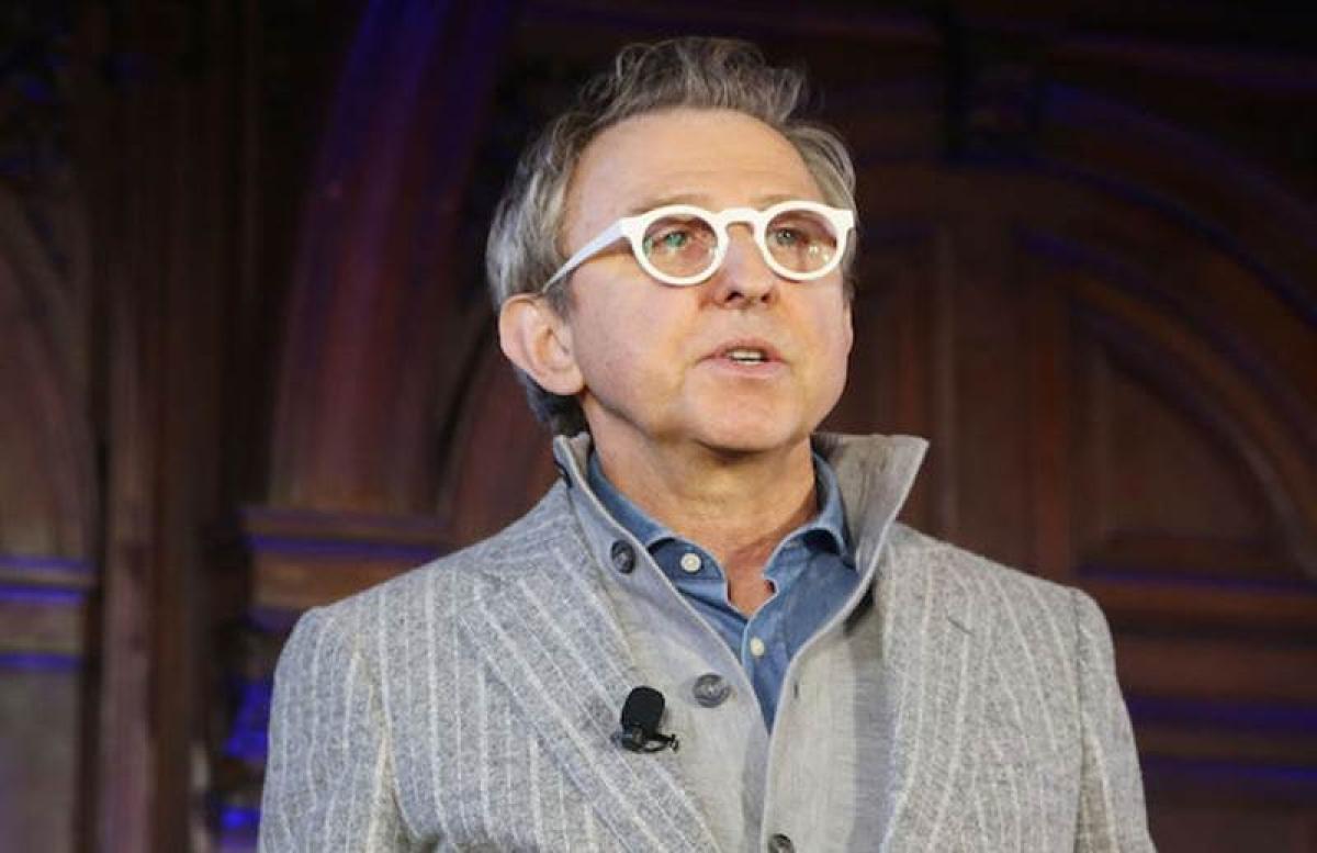 Top Disney executive Thomas Schumacher accused of harassment, inappropriate behavior