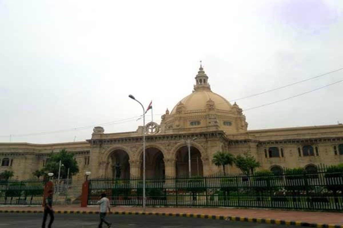Uttar Pradesh Assembly adjourned till March 6
