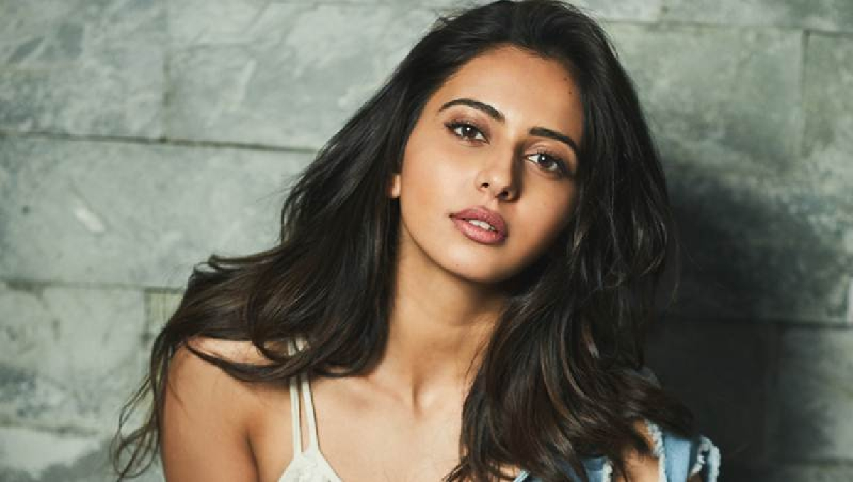 Aiyaary is a portfolio of the best talents in the country: Rakul Preet