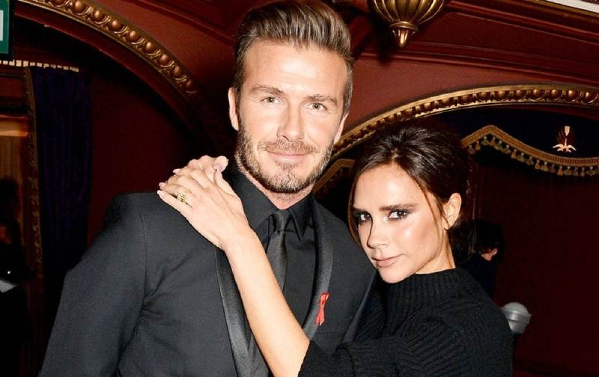 David Beckham's family caught up in Bali earthquake that killed over 140