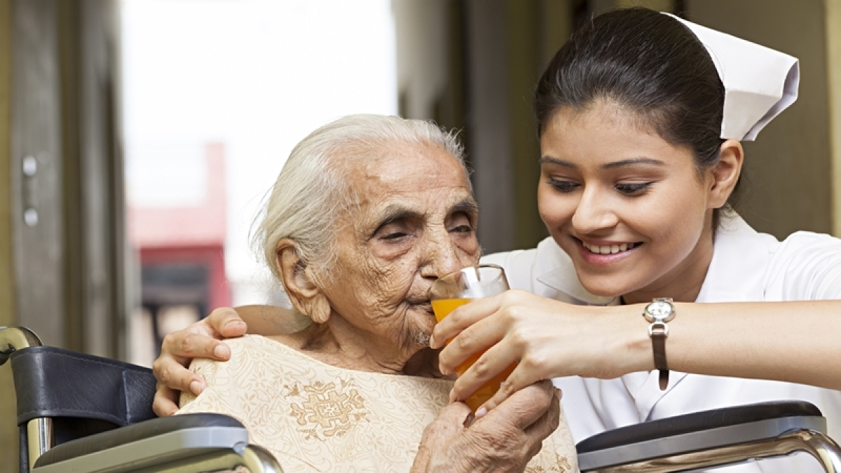 Simple steps to take care of people with dementia