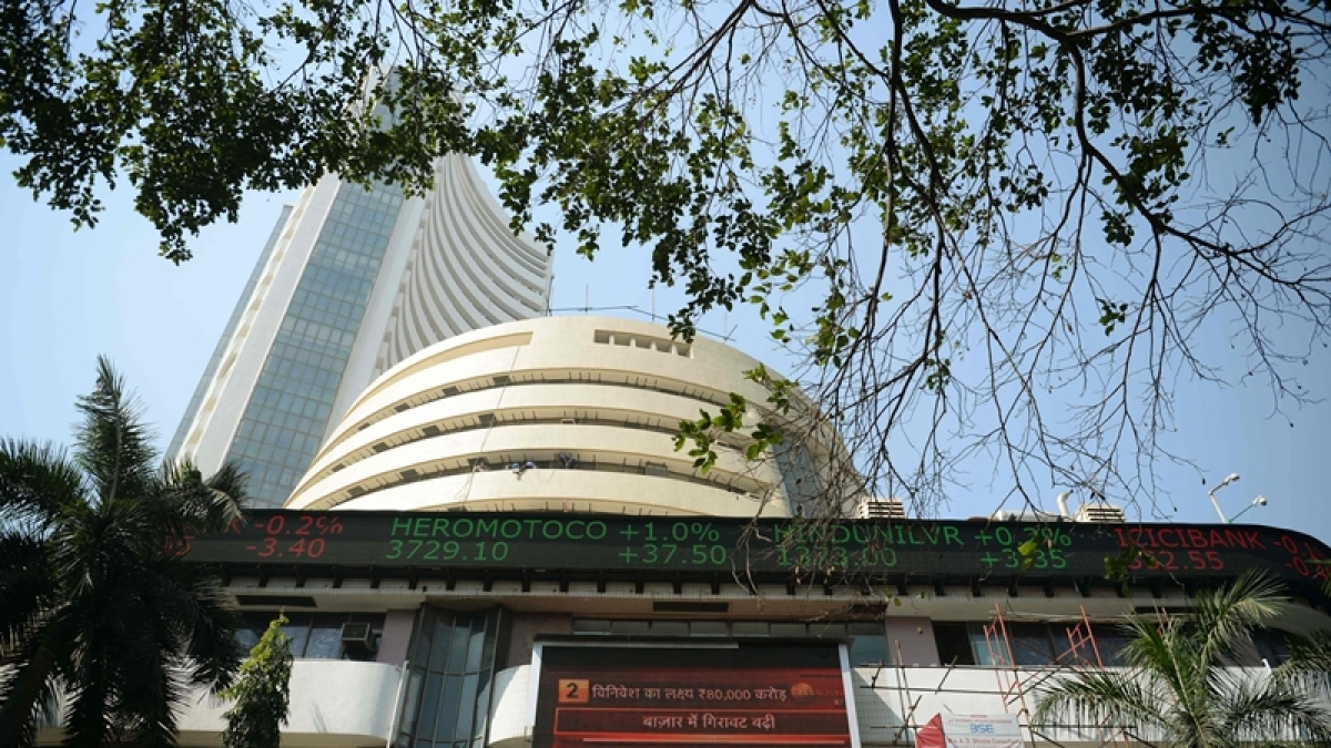 Sensex rises 247 points on positive global cues; Nifty ends above 11,300; Infosys rallies 4%