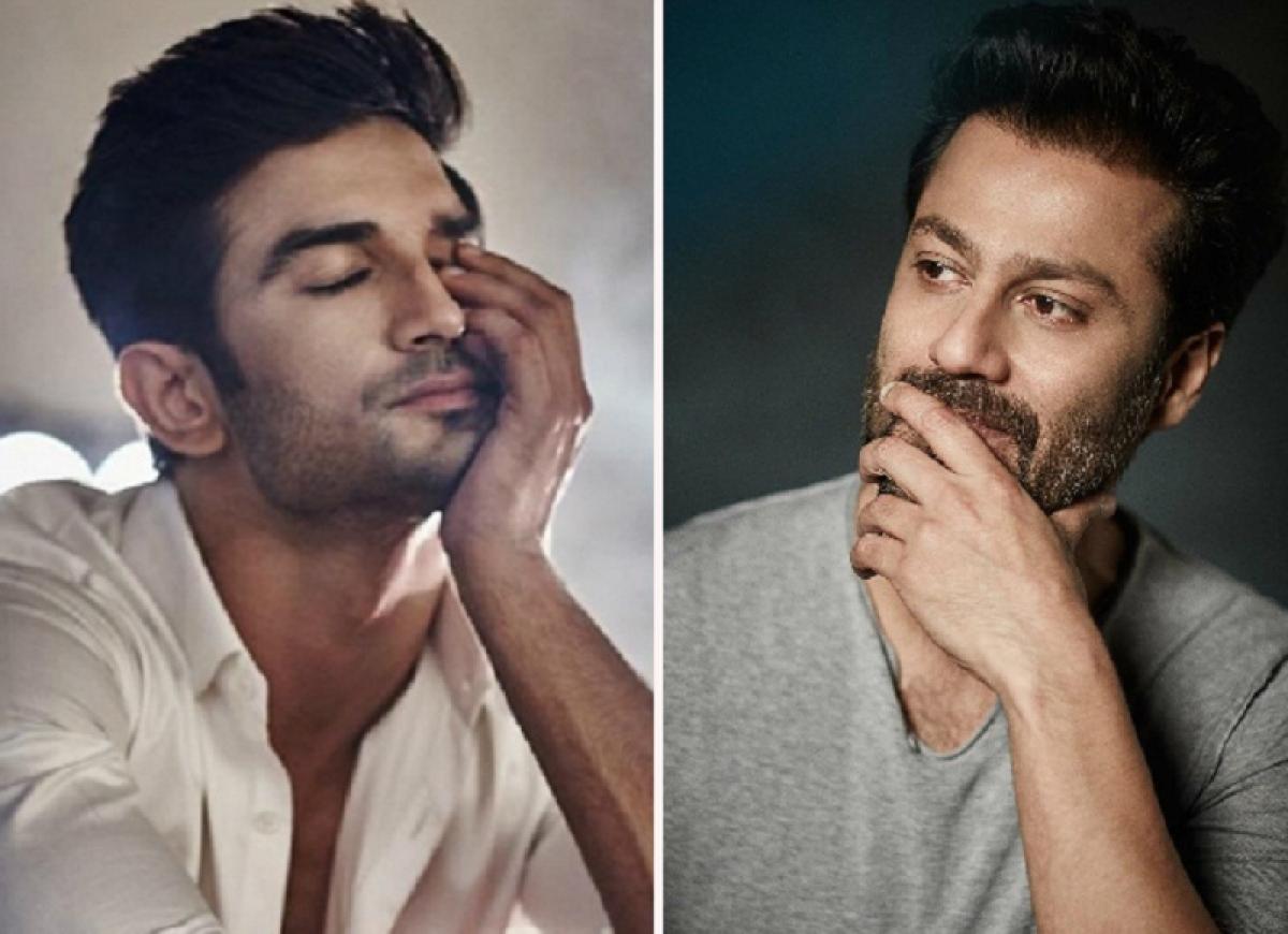 Sushant Singh Rajput is upset with his mentor-friend Abhishek Kapoor; Read why