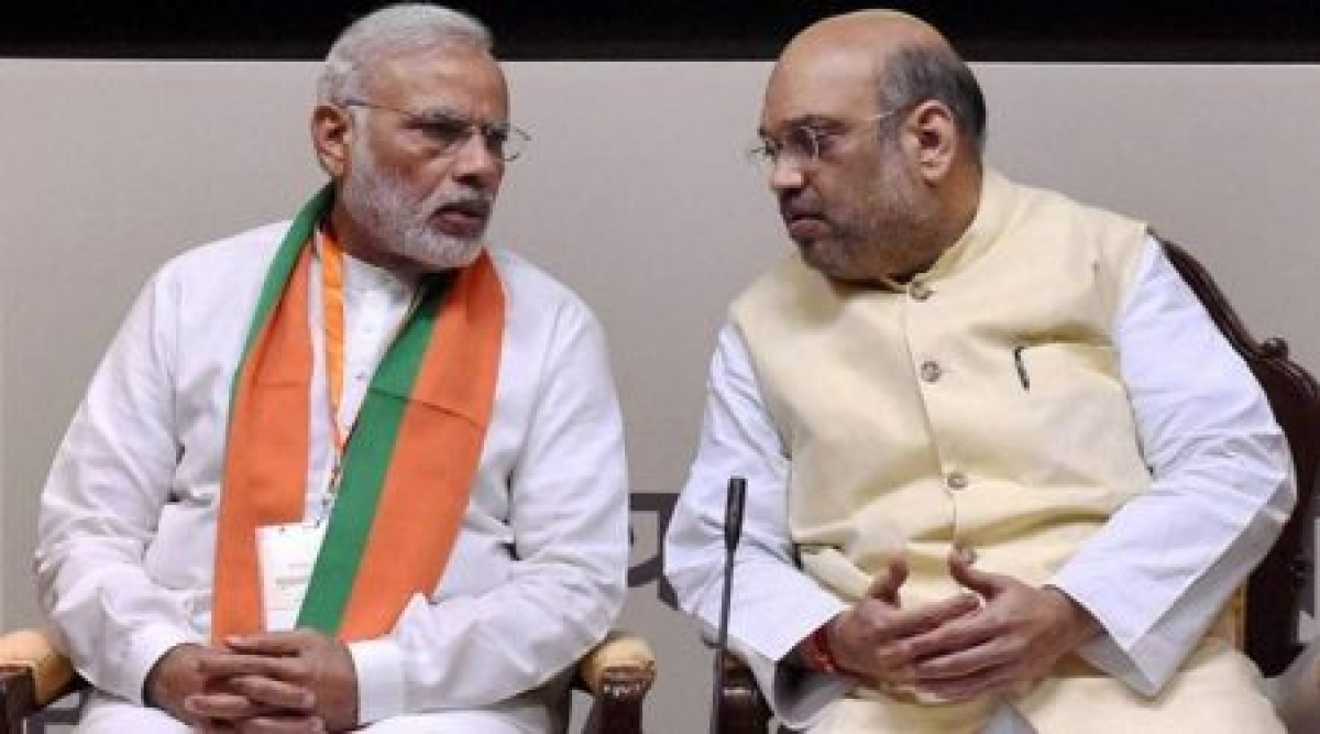 UP by-polls: Reality check for BJP