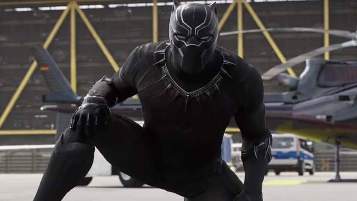 Black Panther movie: Review, Cast and Director