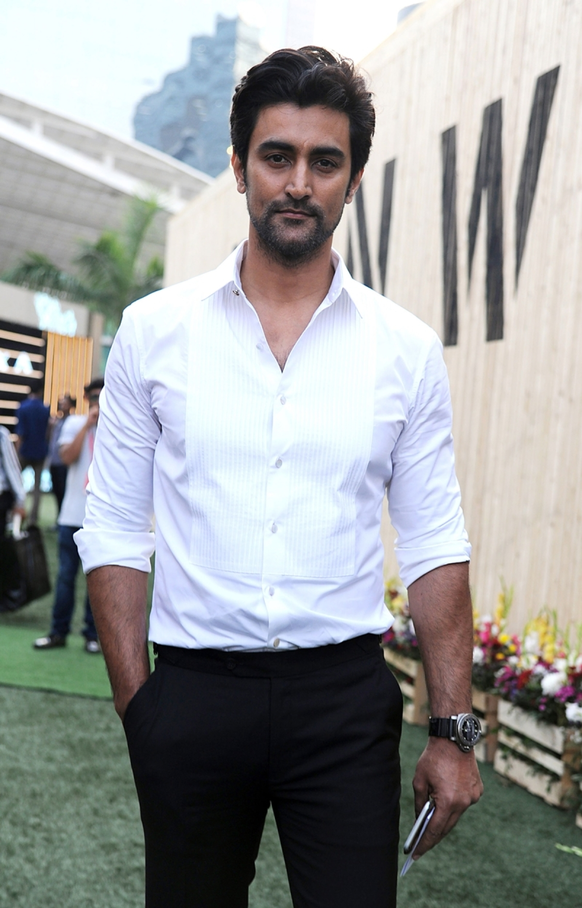 Kunal Kapoor says he is passionate about writing