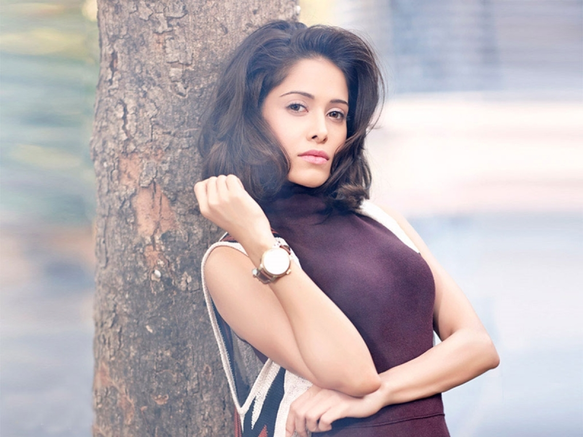 Nushrat Bharucha feels lucky to work with Luv Ranjan for fourth time