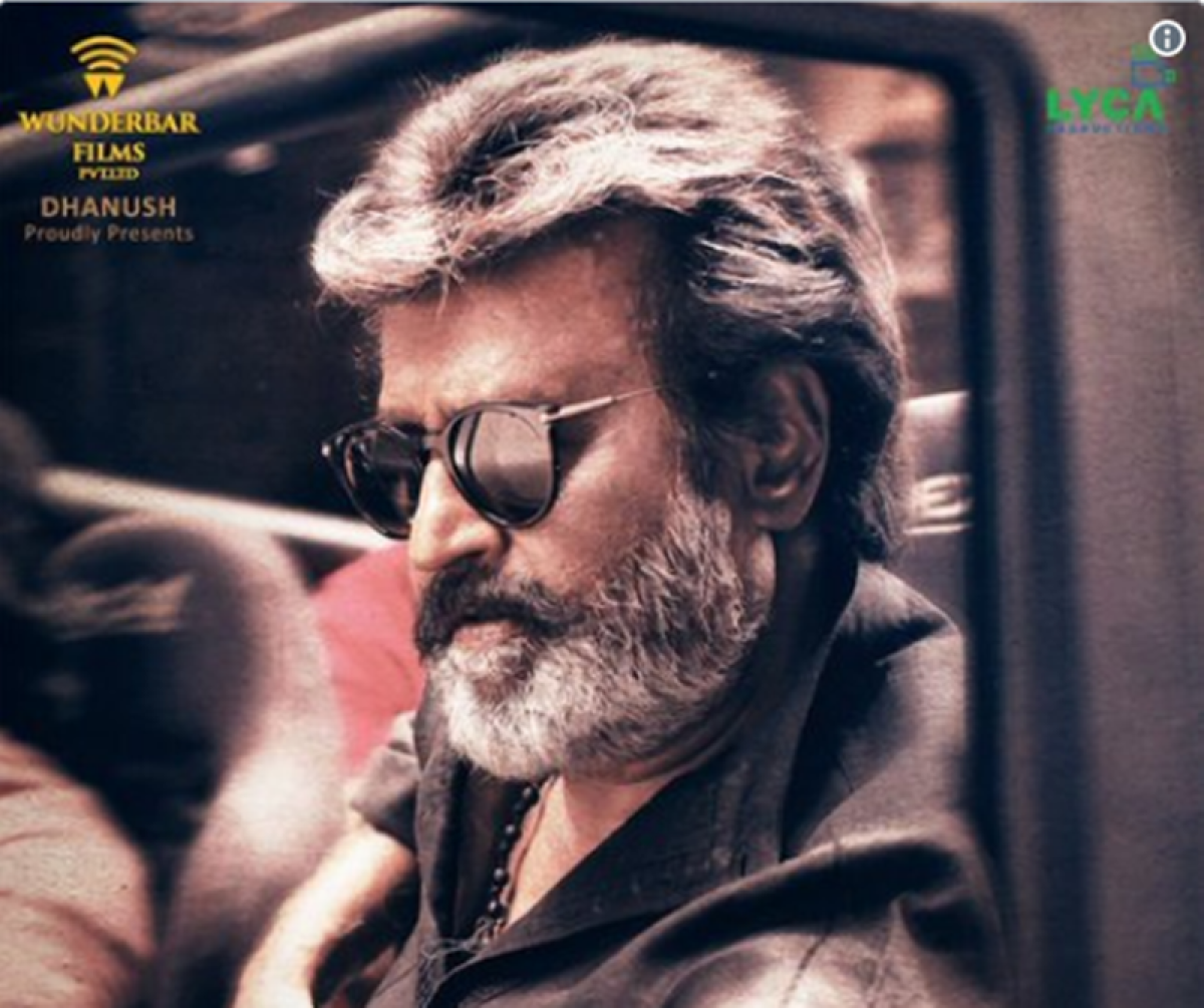 Rajinikanth's Kaala Karikaalan teaser to be unveiled on March 1, check out Dhanush's stylish announcement