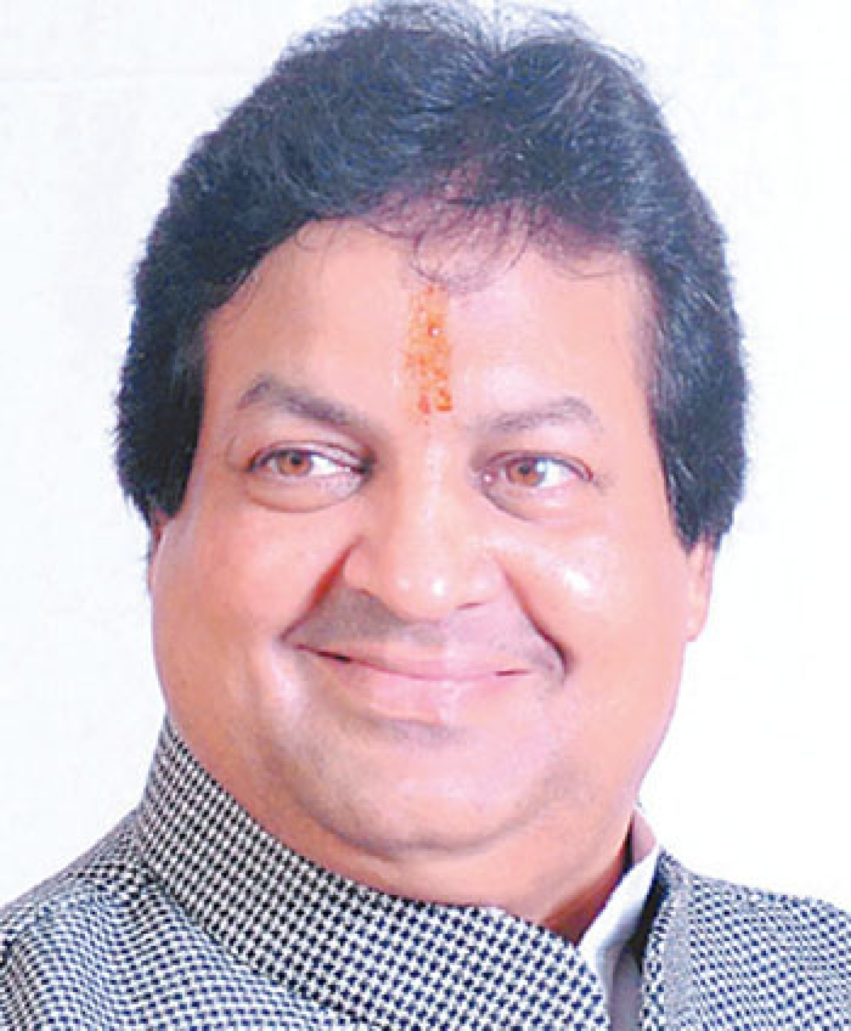Indore: Court orders to file cheque bounce case against minister Patwa