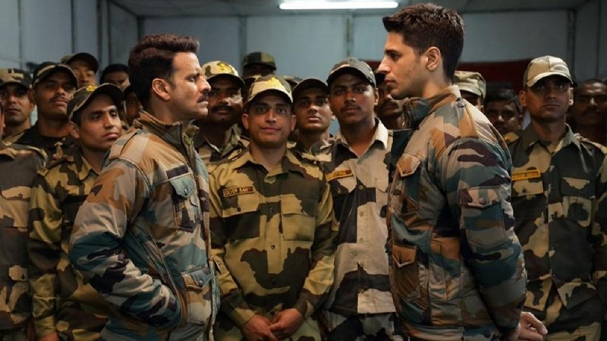 If you feel Aiyaary looks unusually realistic, this is the reason why