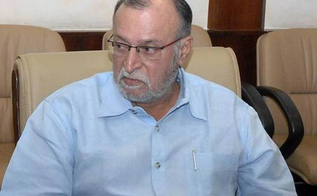 """Chief Secretary assault row: AAP alleges Lt Governor Anil Baijal for working as BJP's """"agent"""""""