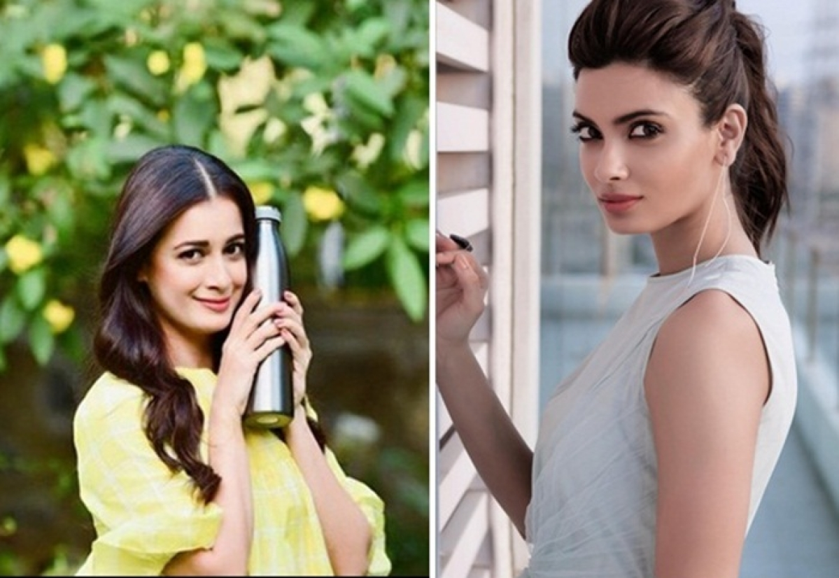 Bollywood stars Diana Penty and Dia Mirza ditch plastic, will you?