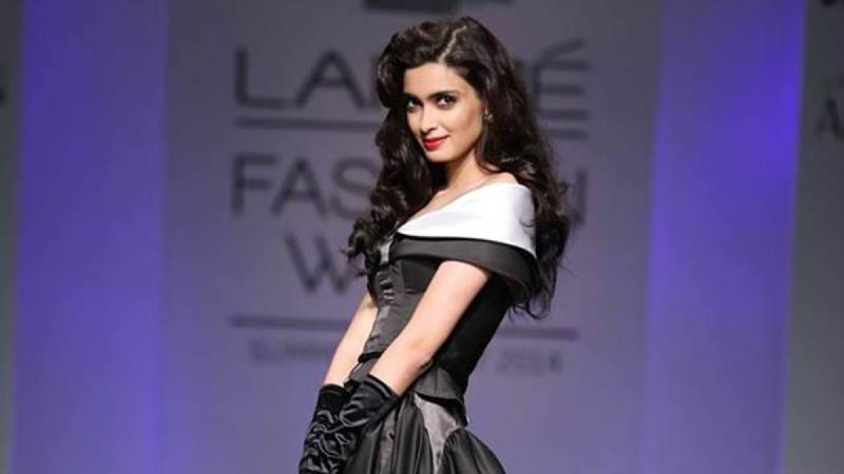 Diana Penty says delay of her upcoming film doesn't affect her