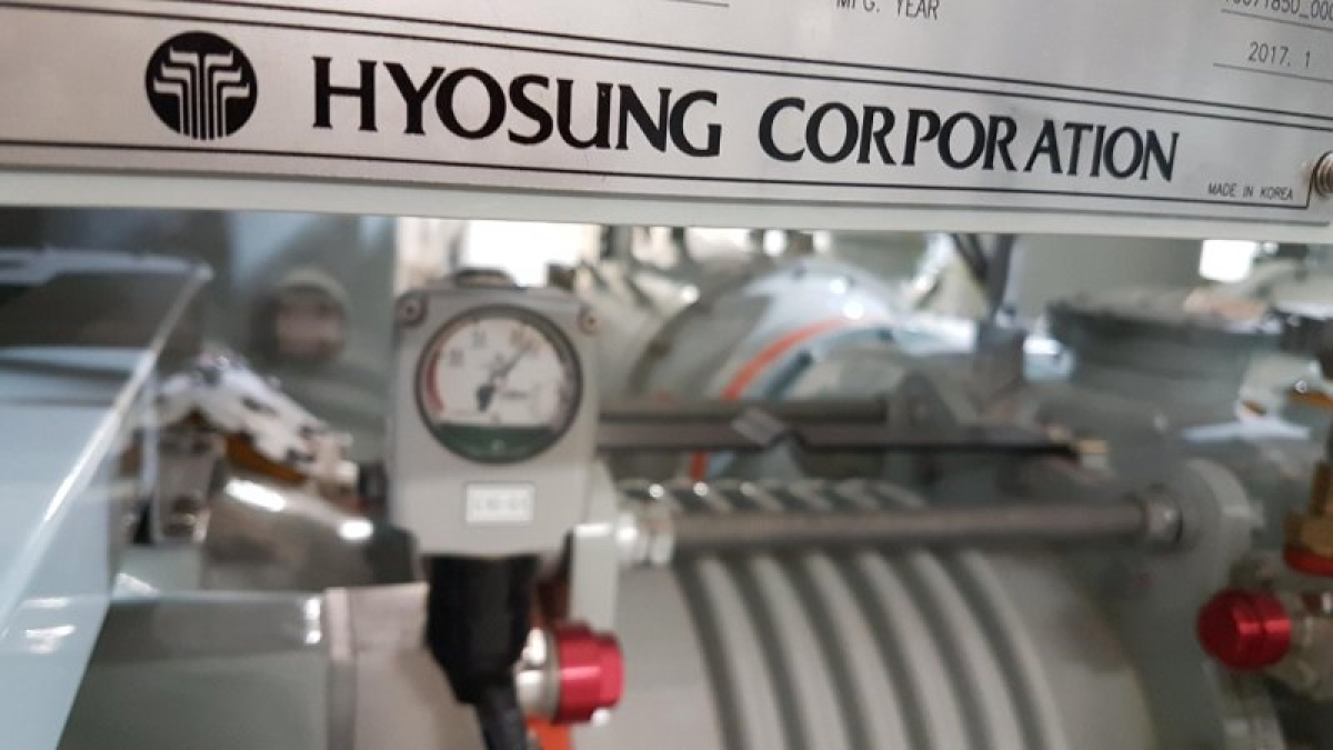 Hyosung Corp to invest Rs 3,000 cr in Maha spandex project