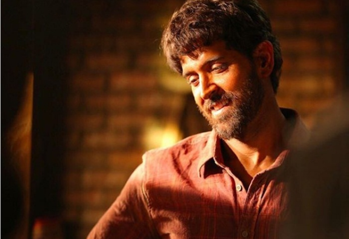 Hrithik Roshan says 'NO' to weight training for his character in Super 30