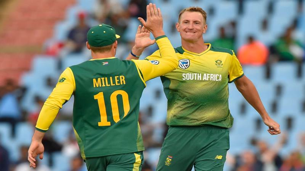 India vs South Africa Centurion T20I: SA beat India by 6 wickets