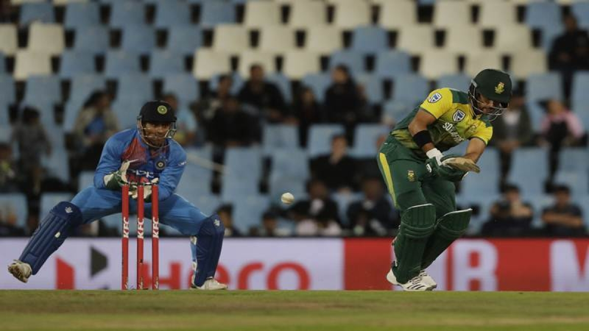 India vs South Africa Centurion T20I: JP Duminy takes fear out of my game, says Klaasen