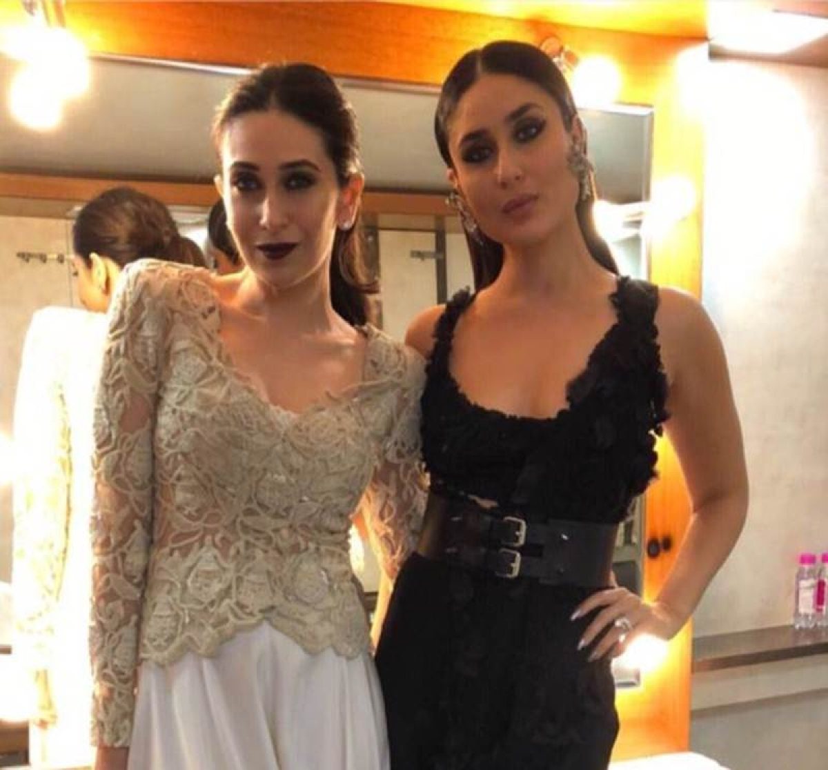 Lakme Fashion Week S|R 2018 Highlights: Sisters Kareena and Karisma set ramp on fire in finale; see pics