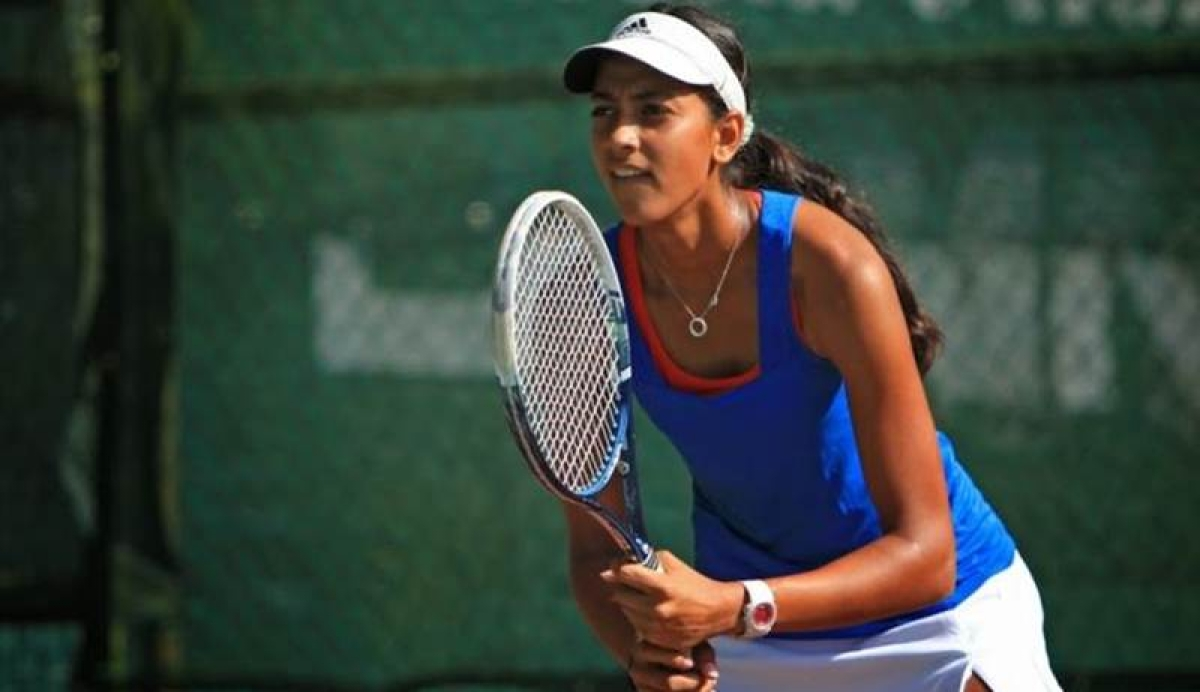 Fed Cup 2018: Karman Kaur Thandi loses as India concede 0-1 lead to China