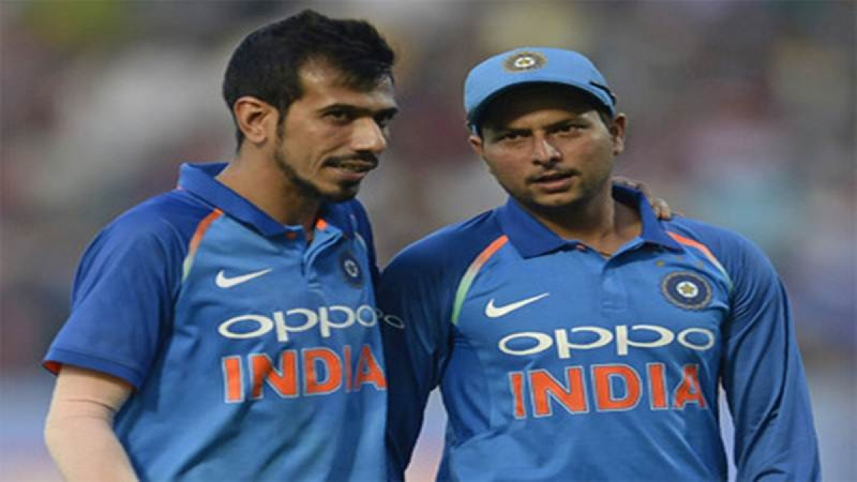 We haven't ousted Ashwin, Jadeja, just made use of our opportunities: Kuldeep Yadav