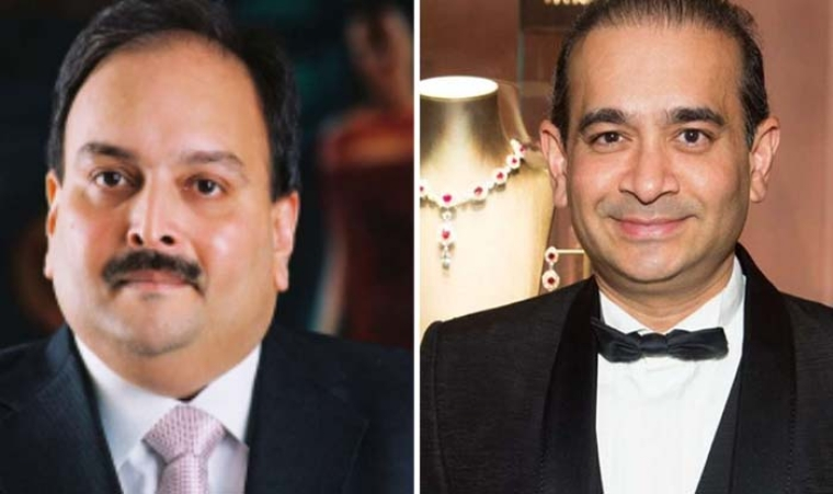 PNB Scam: Nirav Modi, Mehul Choksi and others booked for criminal breach of trust