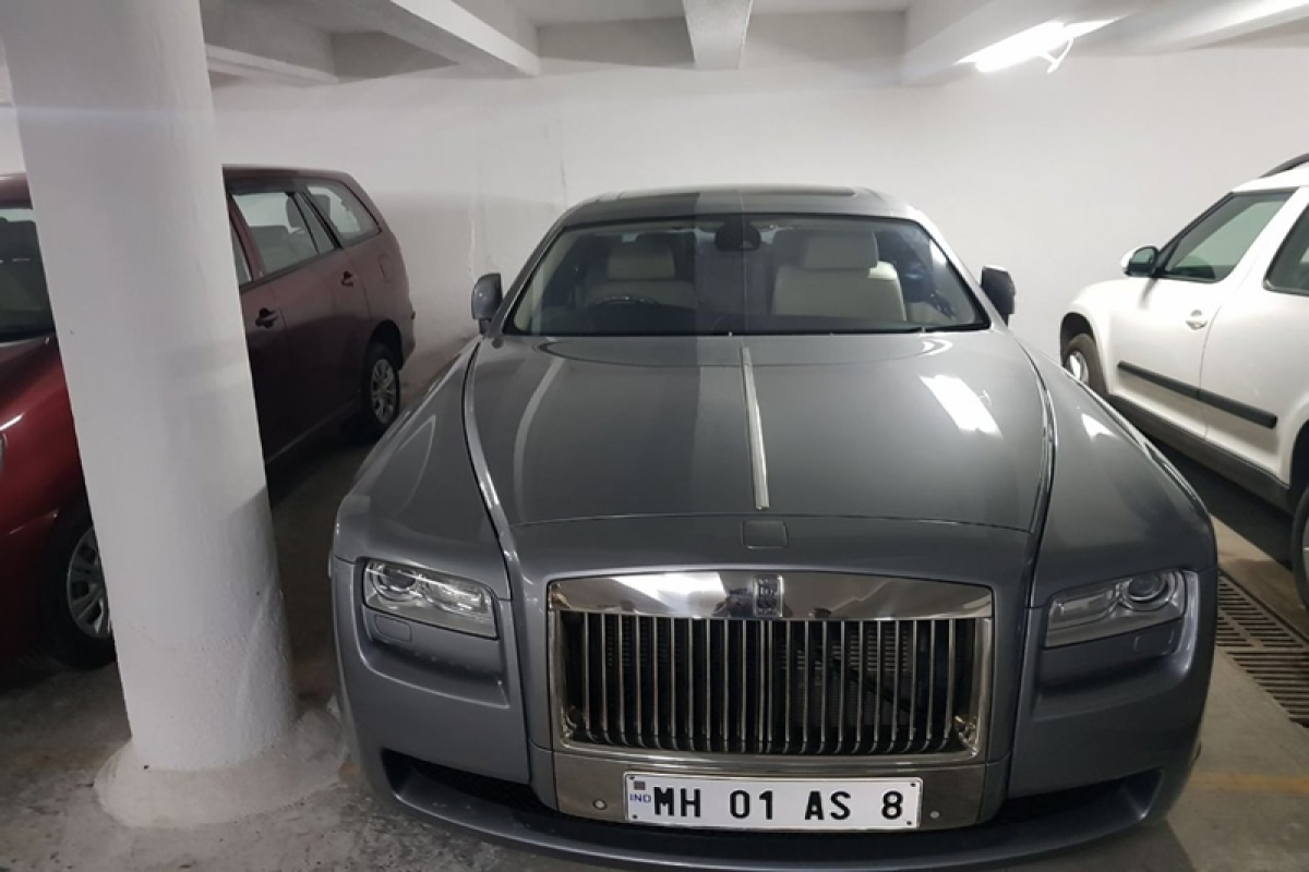 PNB Scam: What happens to Nirav Modi's luxury cars which were sized by ED?