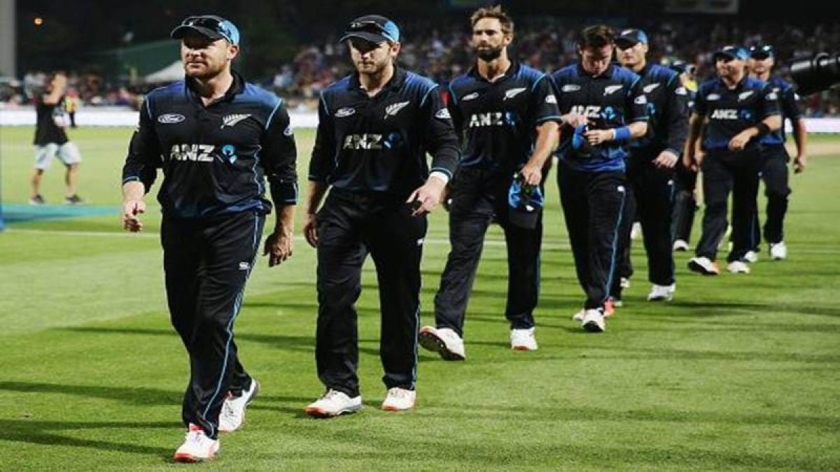 New Zealand Cricket backs Eden Park for T20 final