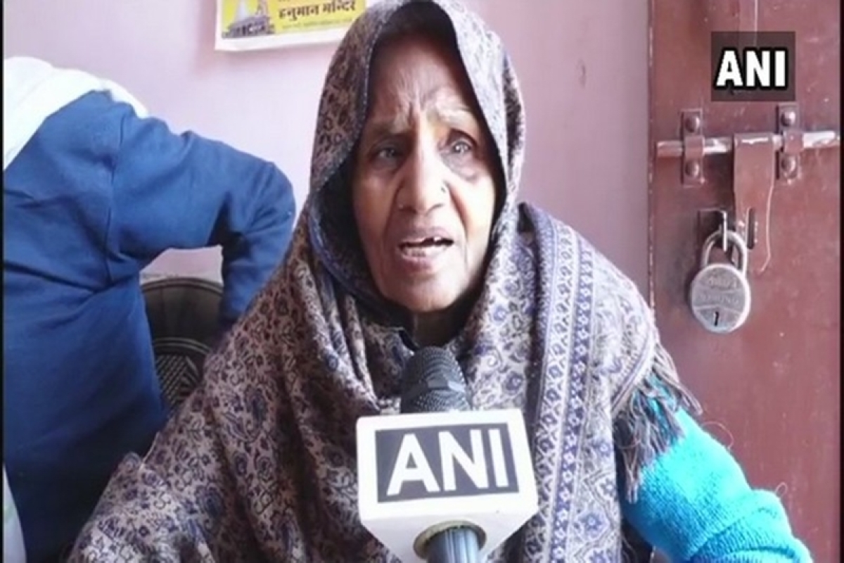 Uttar Pradesh: With no Aadhaar card, old age home inmates denied pension in Bareilly