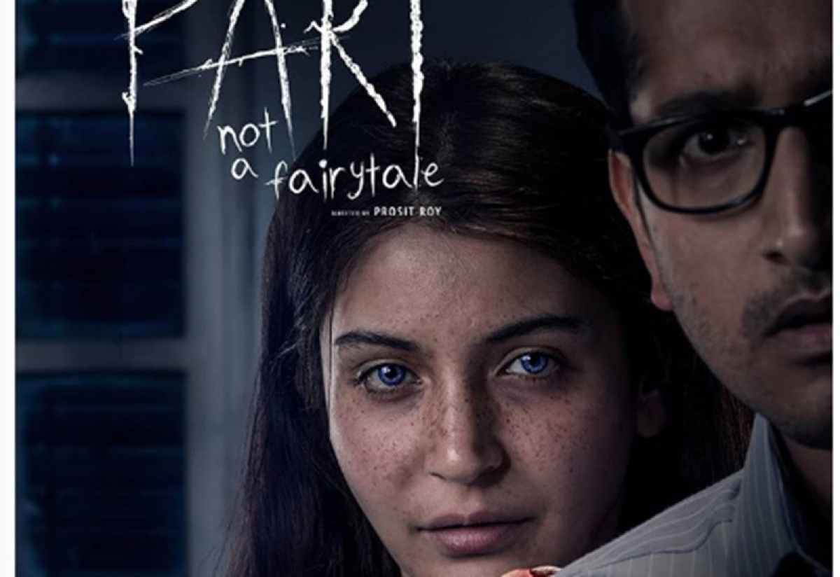 "PARI- Not a Fairytale: Prernaa Arora says, ""We are very grateful to the audience"""