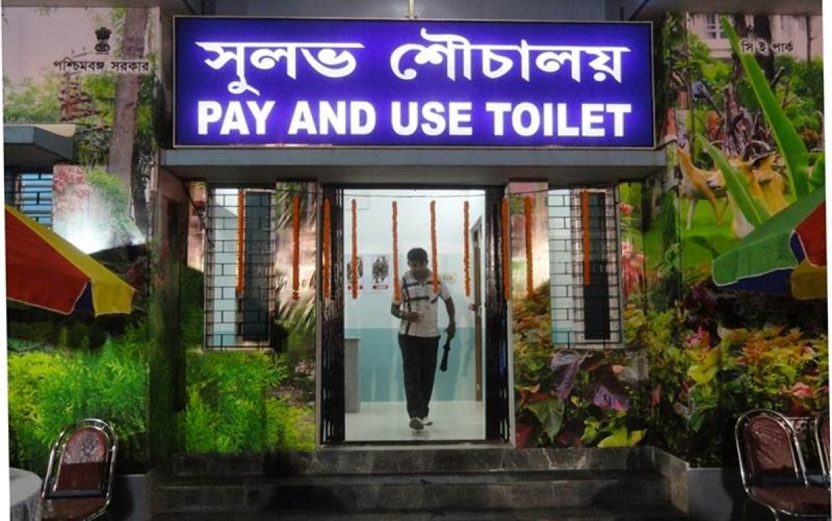 Pay-and-use toilets of Indian Railways to get cheaper at smaller stations