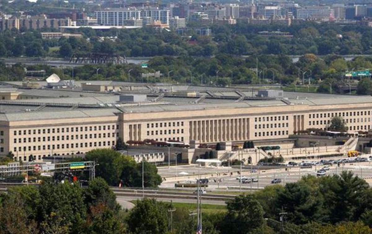 US to deploy 200 personnel to Saudi Arabia: Pentagon