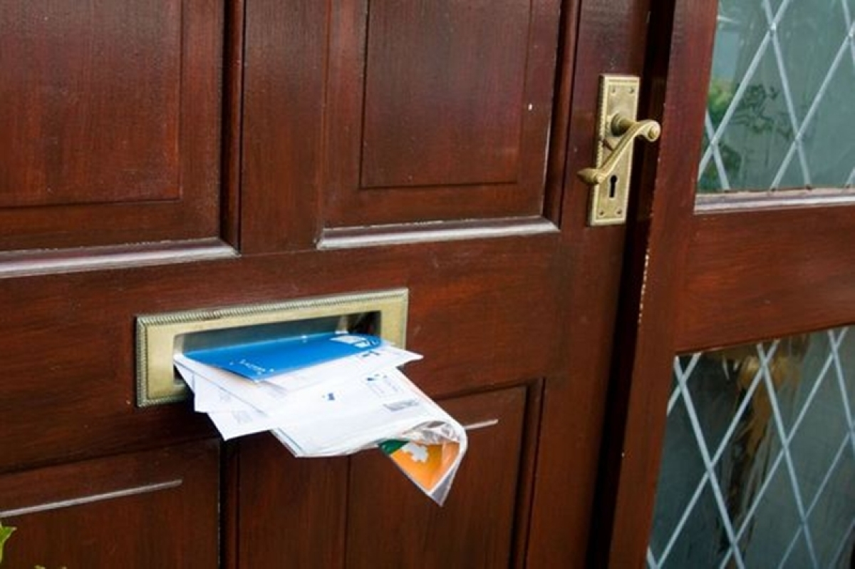 Mumbai: The postman could be visiting your home again, but not to deliver letters