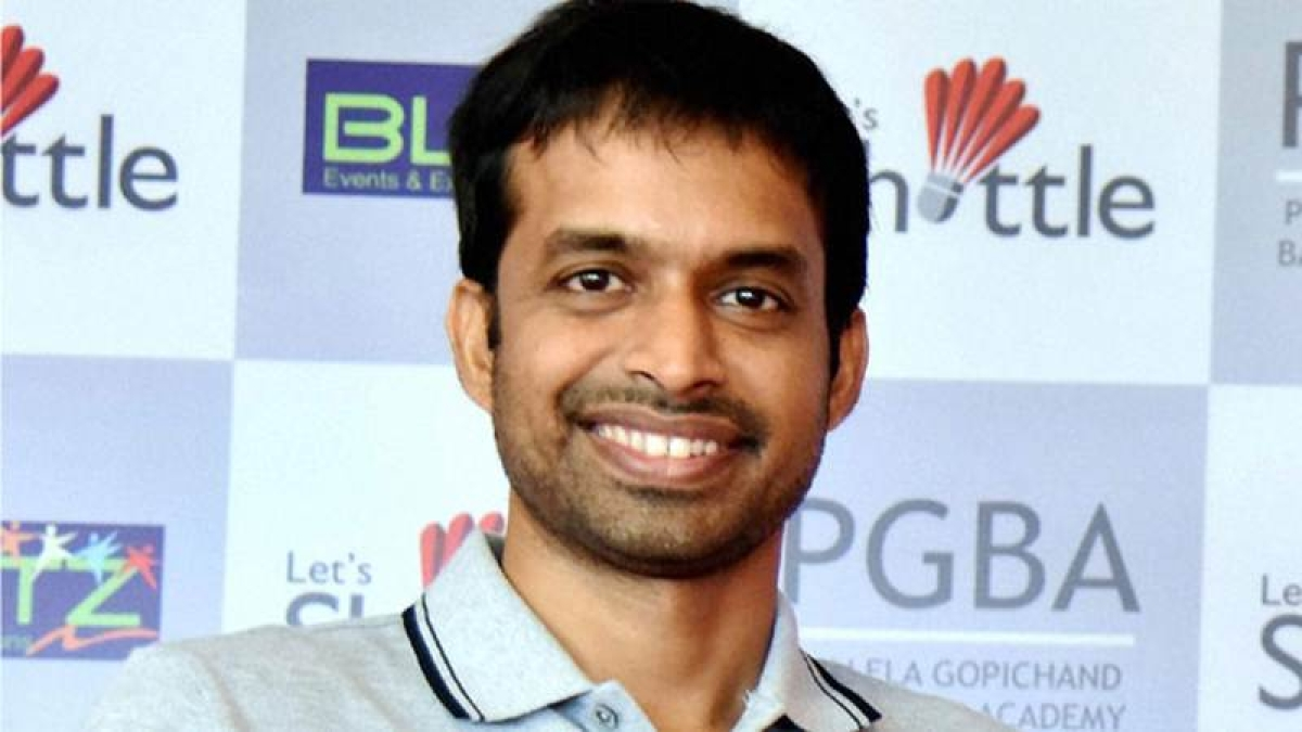 Pullela Gopichand launches India's largest 'train the trainers' programme