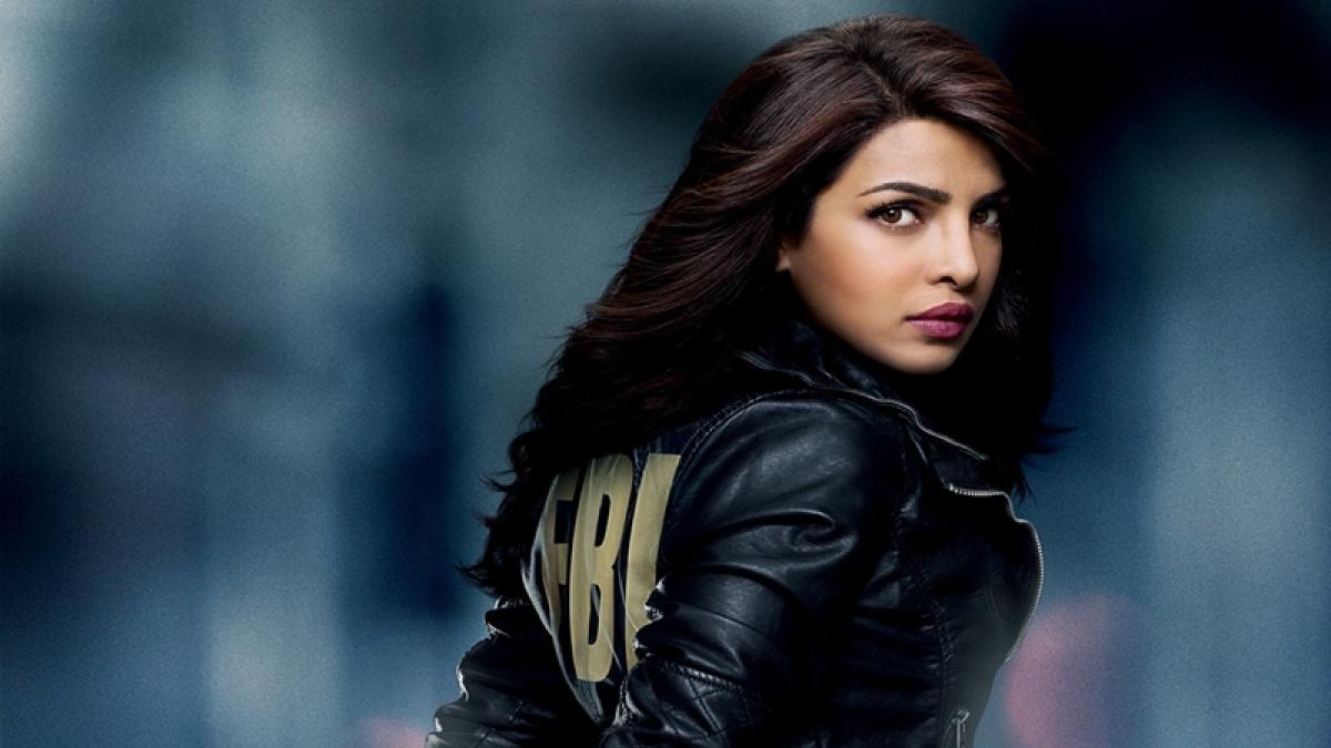 Quantico 3 promo has Priyanka Chopra aka Alex Parrish in a different avatar; check it out
