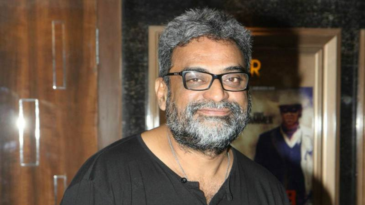 """I never do a film for any social purposes. I do it for pure entertainment"", says R Balki"