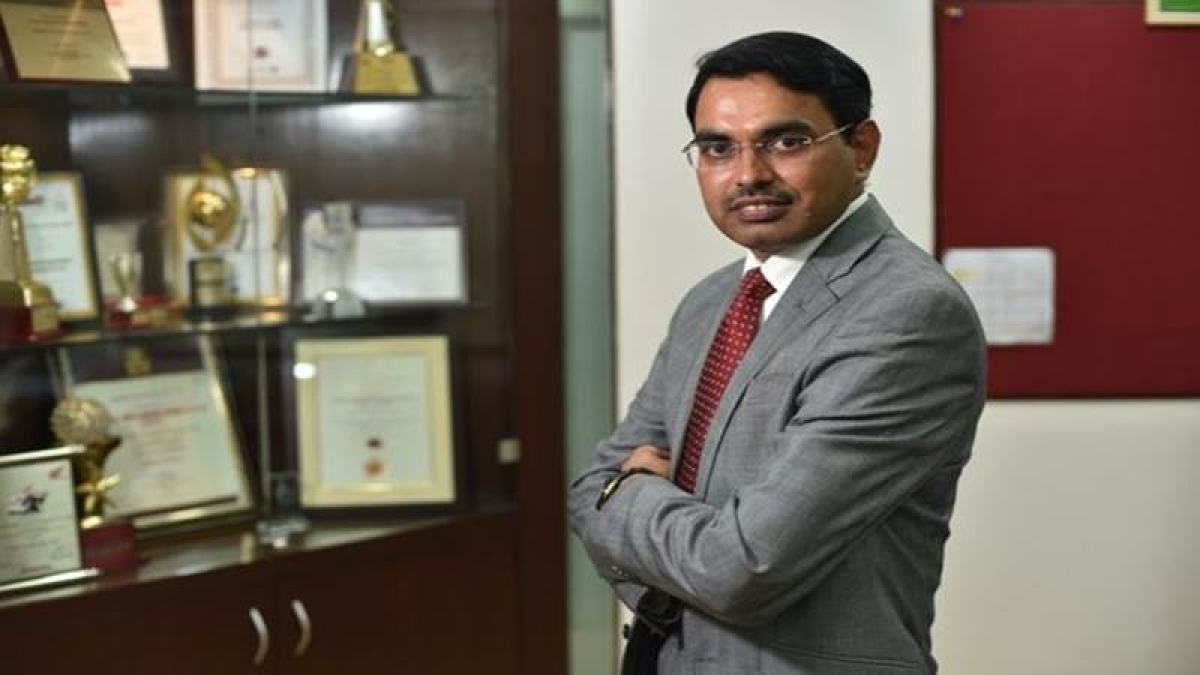 Rajiv Kumar, MD, Universal Sompo General Insurance: Major growth will come from semi-urban, rural areas