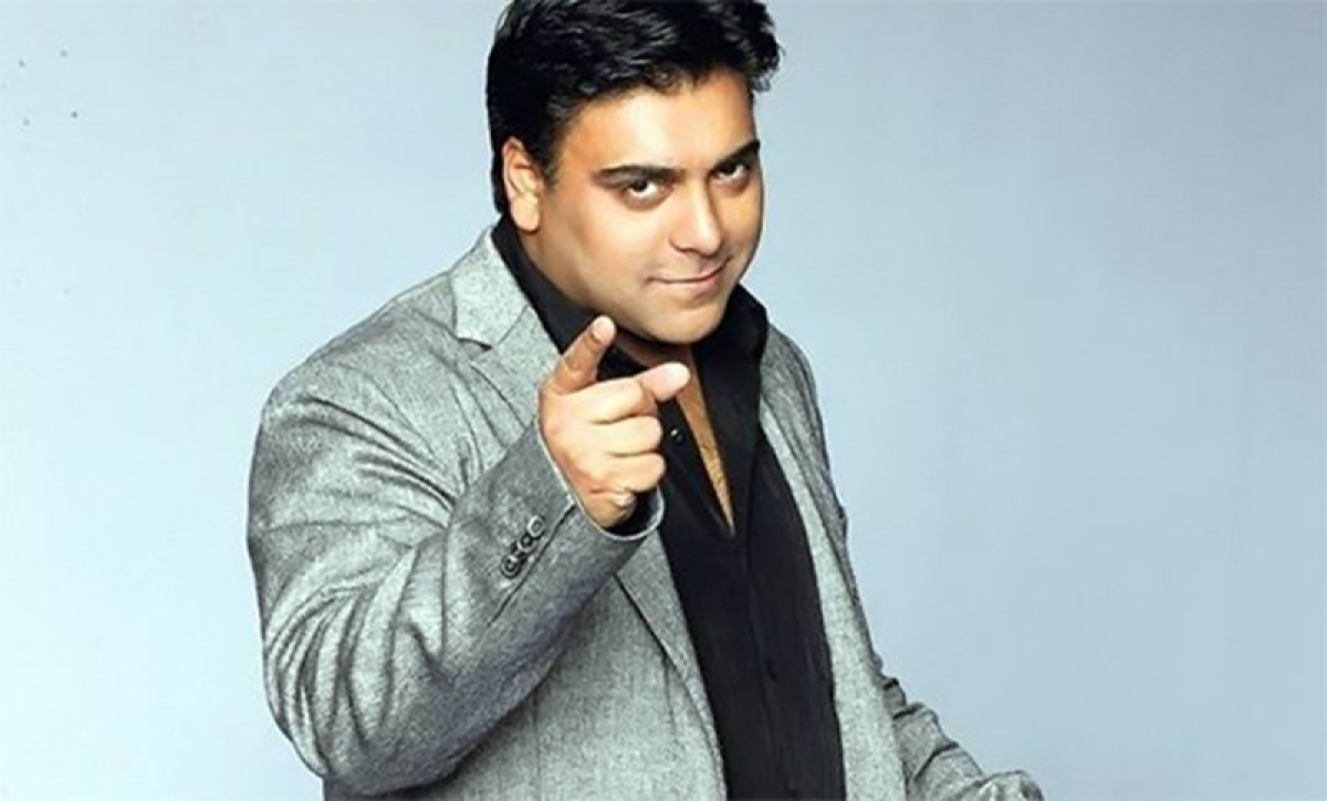 Ram Kapoor turns principal for Comedy High School, will he tickle your funny bone
