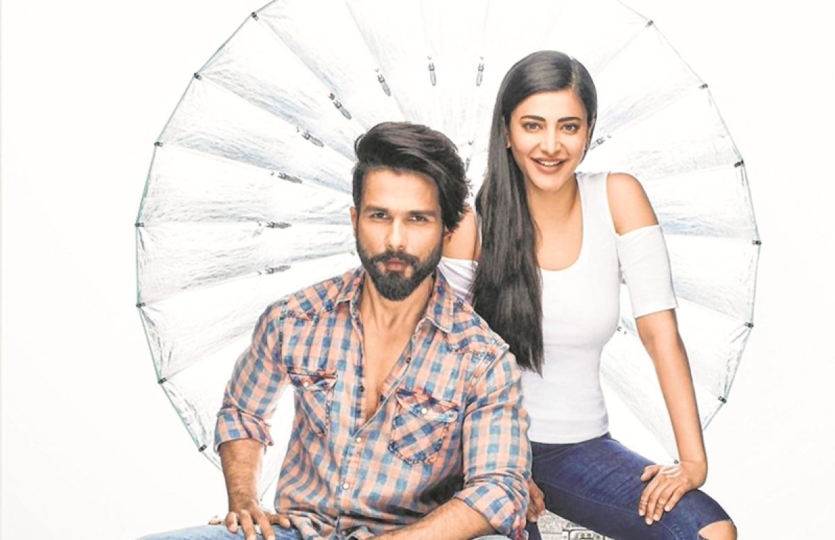 Smart career choices that's what Shahid Kapoor says defines his success story