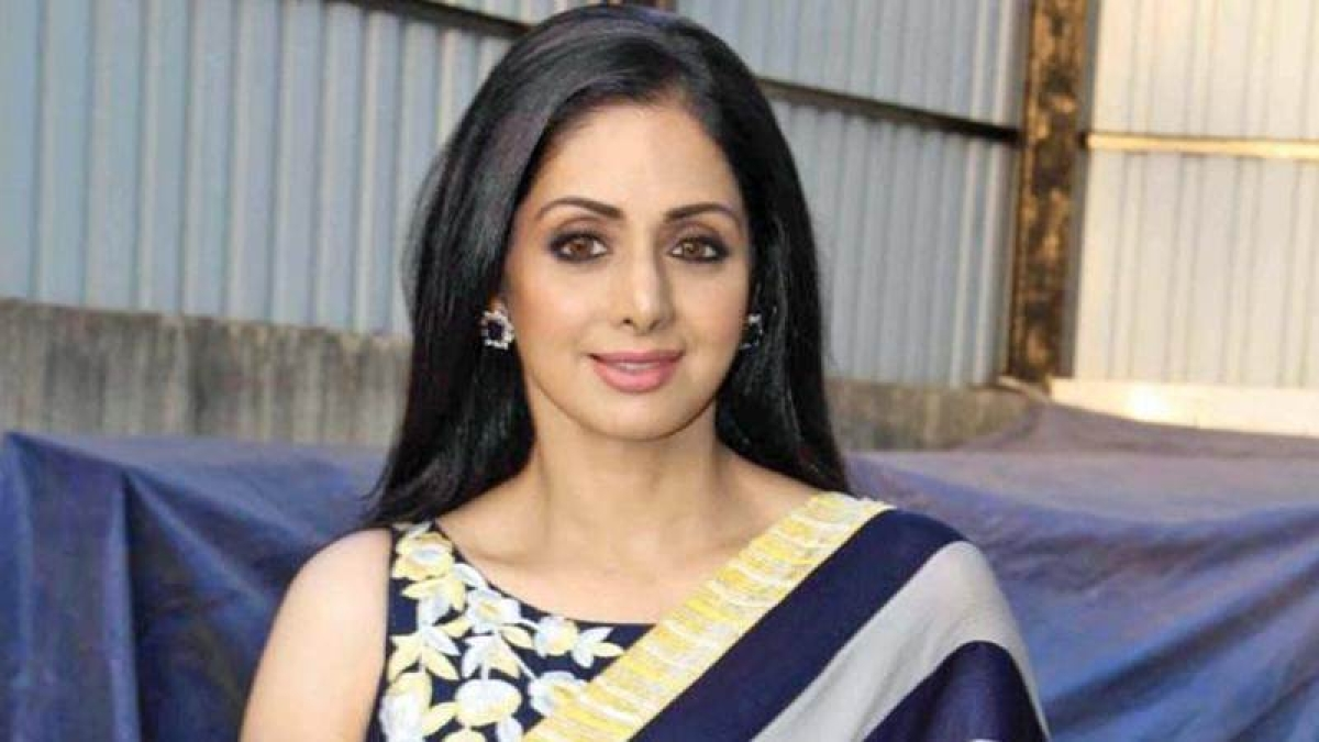 Headline-'Dead'line: India media's coverage of Sridevi's death was downright appalling