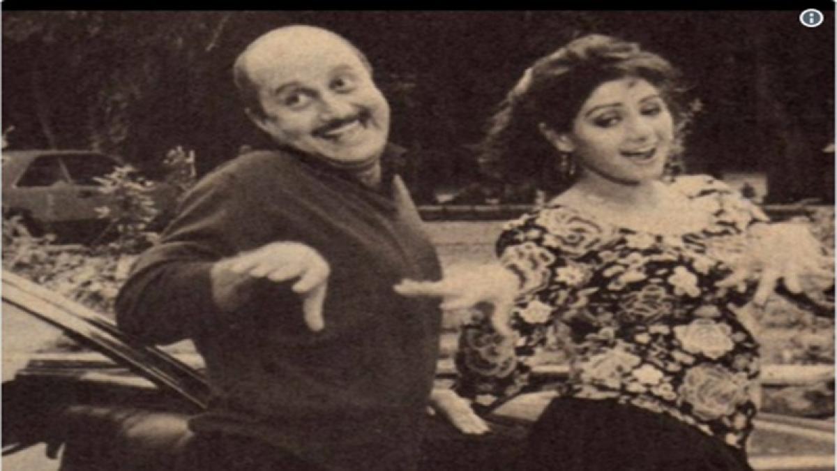 Sridevi passes away: Rishi Kapoor to Sushmita Sen, Bollywood 'shocked'; take to Twitter to condole death